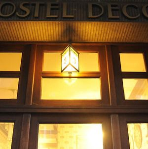 Hostel Deco photos Exterior