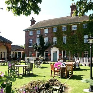 The Mytton & Mermaid Hotel photos Exterior