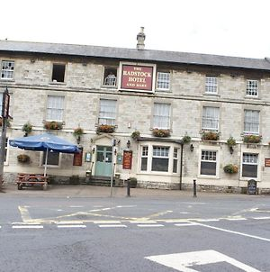 The Radstock Hotel photos Exterior