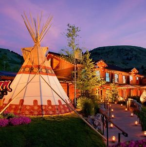 Rustic Inn At Jackson Hole photos Exterior