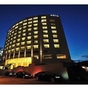 The Anya Hotel, Gurgaon, A Member Of Design Hotels photos Exterior