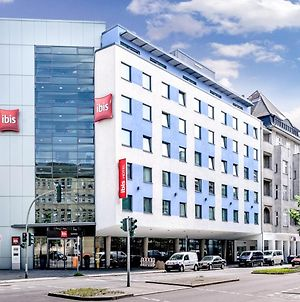 Ibis Berlin City West photos Exterior