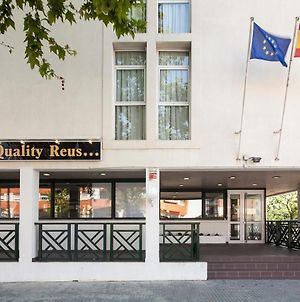 Quality Reus photos Exterior