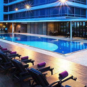 Eastin Hotel Makkasan photos Exterior