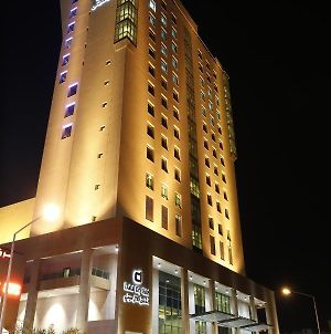 Dalal City Hotel photos Exterior
