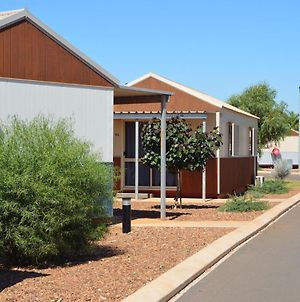 Nyfl Karratha Village Workforce Accommodation photos Exterior