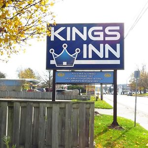 Kings Inn Midland photos Exterior