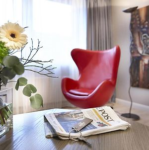 Hotel Dusseldorf City By Tulip Inn photos Room