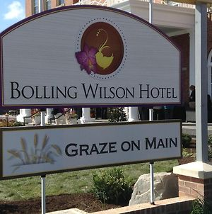 The Bolling Wilson Hotel, An Ascend Hotel Collection Member photos Exterior