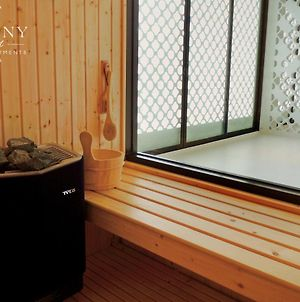 Balcony Courtyard Sriracha Hotel & Serviced Apartments photos Exterior