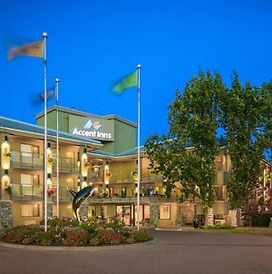 Accent Inns Victoria photos Exterior
