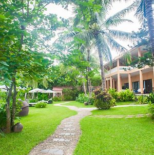 Vinh Hung Riverside Resort photos Exterior