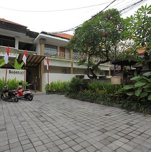 Kuta Suci Beach Hotel photos Exterior