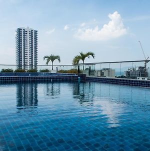 Laguna Bay 2 By Pattaya Rental Apartments photos Exterior