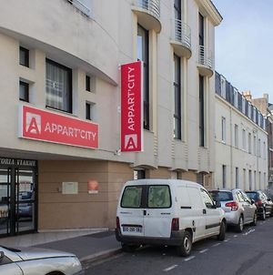 Appart'City Nantes Viarme photos Exterior