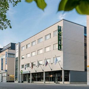 Greenstar Hotel Joensuu photos Exterior