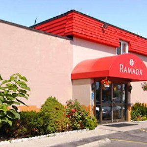 Ramada St Thomas photos Exterior
