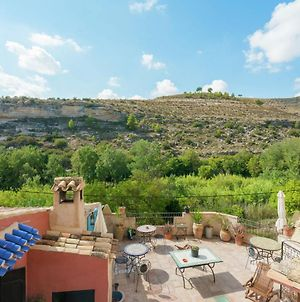 Traditional Cottage In Castile-La Mancha With Pool And Country Views photos Exterior