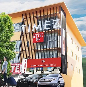 Timez Business Hotel photos Exterior