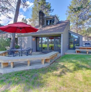 Meadow House 30 | Discover Sunriver photos Exterior
