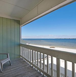 White Sands Bay Front Pensacola Condo photos Exterior