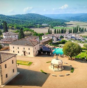 La Bagnaia Golf & Spa Resort Siena, Curio Collection By Hilton photos Exterior