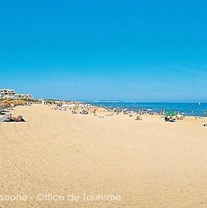 Cap D'Agde Naturist photos Room