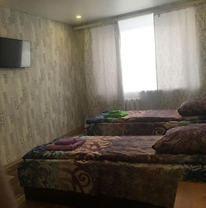 Гостиница Медведь photos Room