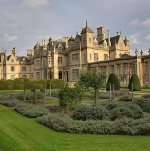 Stoke Rochford Hall photos Exterior