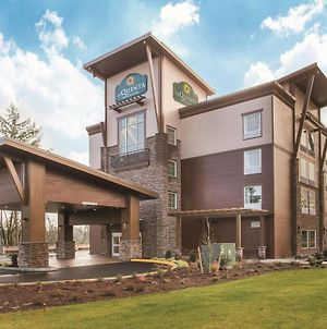 La Quinta Inn & Suites By Wyndham Tumwater - Olympia photos Exterior