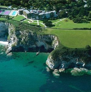 Carlyon Bay Hotel photos Exterior