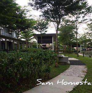 Sam Homestays photos Exterior