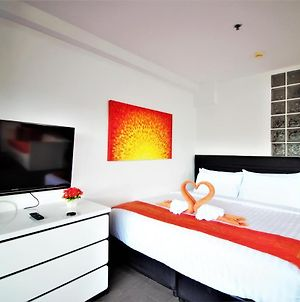 Patong Tower Patong Beach By Phr photos Exterior
