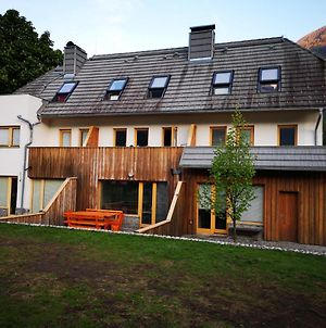 Apartment Alpin Bovec photos Exterior