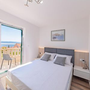 Casa Ol'Bol - Modern New Apartment With Seaview And Terrace! photos Exterior