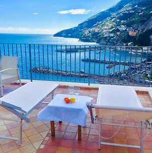 Amalfi Apartment Sleeps 5 photos Exterior