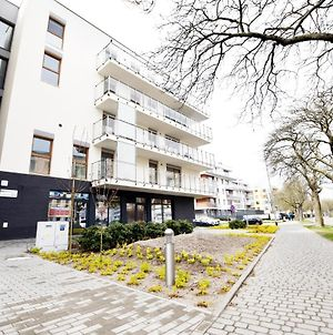 Apartament West Side Kolobrzeg photos Exterior