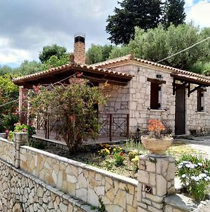 Villa Vozas - Traditional Stonehouses With Great View photos Exterior