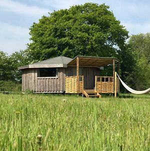 Grey Willow Yurts photos Exterior