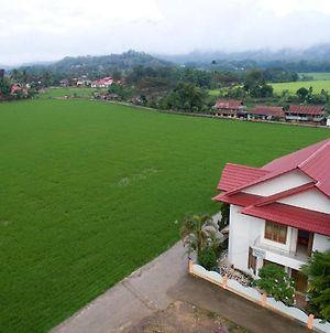 Rosalina Homestay photos Exterior