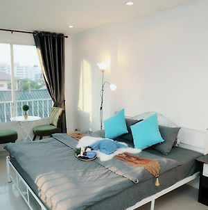 New Cozy Townhouse Great Location In Nimman photos Exterior