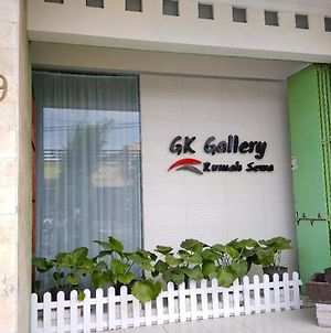 Gk Gallery Rumah Sewa photos Exterior
