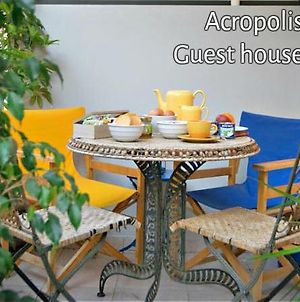 Acropolis Guest House By The Museum photos Exterior