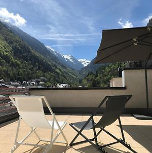 Cauterets T2 Avec Toit Terrasse, Parking Couvert photos Exterior