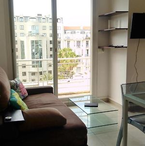 Cozy And Calm Studio With Balcony In The Heart Of Nice photos Exterior