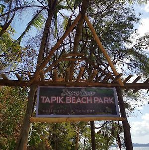 Tapik Beach Park Guest House photos Exterior