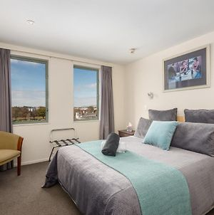 Spacious 2 Bedroom Apartment Downtown Christchurch photos Exterior