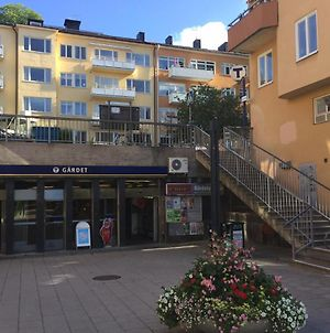 Central Stockholm With Free Airport Pickup photos Exterior