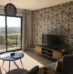 Cosy & Stylish Apartment With A Priceless View photos Exterior