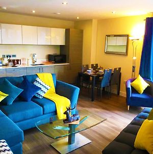 Cosy 2 Bed, Cambridge City Centre - Meade Retreat photos Exterior